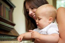 Musik Klasik Membuat Anak Cerdas