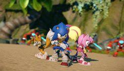 Sega Umumkan Sonic Boom Akan Segera Hadir untuk Wii U dan 3ds