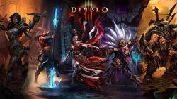 Diablo III Telah Terjual 15 Juta Kopi di Seluruh Dunia