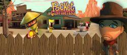 Gamevil Cari Beta Tester untuk Game Terbarunya Pocket Gunfighters