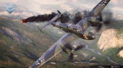Update Terbaru World of Warplane Menghadirkan Fitur untuk Esport
