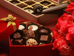 Kenapa Hari Valentine Identik dengan Cokelat?