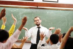 Tips Menjadi Pengajar yang Baik
