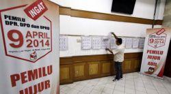 Fakultas Sipil UI Mulai Sosialisasi Pemilu untuk Mahasiswa