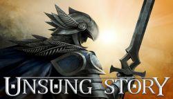 Yasumi Matsuno Ungkap Detil Gameplay Unsung Story