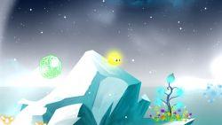 Kembalikan Cahaya di Dunia Bersama Lumi, Gratis di Google Play Store