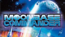 Game Klasik Moonbase Commander Hadir di Steam