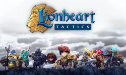 Lionheart Tactics, Rasakan Petualangan Seru dari Berbagai Macam Hero