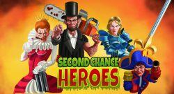 Rocket City Studios Segera Rilis Game Terbaru Second Chance Heroes