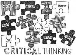 Belajar Berpikir Kritis