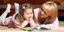 Manfaat Membacakan Cerita Sebelum Tidur bagi Si Kecil