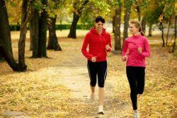 Cegah Mata dari Kebutaan dengan Lari Satu Jam Per Hari