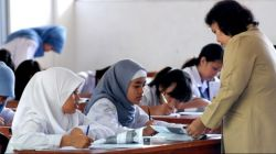 Guru di Tuntut Ubah Pola Pikir untuk Kurikulum 2013
