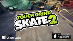 Touchgrind Skate 2 Dapatkan Update Arena Baru