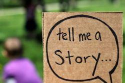 Mengajak Anak Terampil Berbahasa dengan Menceritakan Ulang