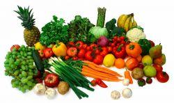 Buah dan Sayuran Peningkat Kekebalan Tubuh