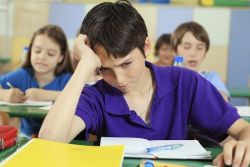 Apa Penyebab Anak Malas Belajar?