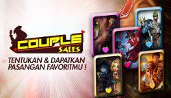 League of Legends Indonesia Hadirkan Event Couple Sales 10-19 Februari 2014!