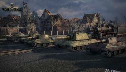 Update Terbaru World of Tank Menghadirkan