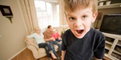 Waspadai Kenakalan Anak yang Cenderung Kasar