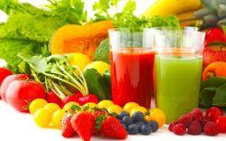 Jus Buah Bisa Jadi Tak Sehat Kalau Dikonsumsi Secara Berlebihan