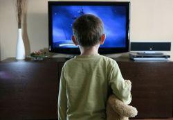 Pilihlah Tontonan TV yang Aman untuk Anak Anda