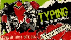 Update DLC Terbaru Typing of The Dead: Overkill