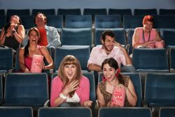 Ternyata Film Komedi Berguna bagi Kesehatan Loh!