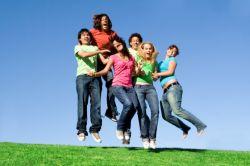7 Tips Aturan Berlibur Bareng Teman