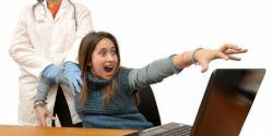 Bahaya Jika Sudah Kecanduan Internet