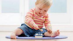 Kenali Lebih Jauh Perkembangan Otak Anak Anda