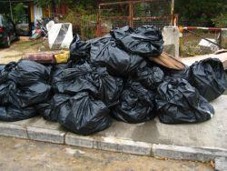 Bahaya Kantung Plastik Hitam