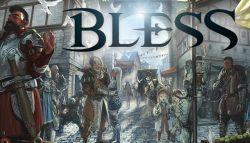 Konten dan Fitur yang Akan Hadir di CBT Bless Online