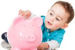 Tips Memotivasi Anak untuk Menabung