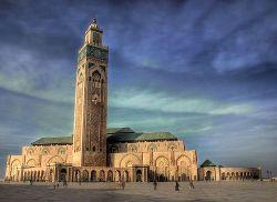 Wah... Masjid Istiqlal Termasuk Salah Satu dari 10 Masjid Terbesar di Dunia!