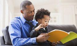 Sempatkan Waktu Luang Anda 10 Menit Demi Kecerdasan Anak
