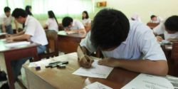 Gorontalo: Para Orang Tua Murid Minta Pihak Sekolah Gelar Latihan Ujian Nasional