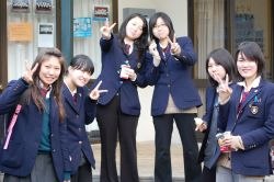 Yuk Lihat Bagaimana Sekolah di Jepang