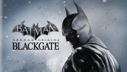 Batman: Arkham Origins Blackgate Deluxe Edition Akan Hadir di Steam