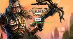 Permia Duels, Game Mobile Terbaru dari Seepia Games Khusus Pengguna Windows Phone