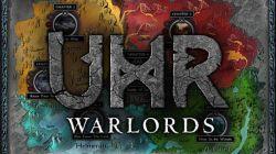 Uhr-Warlords Sudah Tersedia di App Store