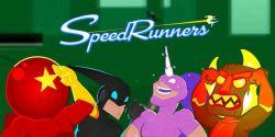 Speedrunners Dapatkan Update Terbaru