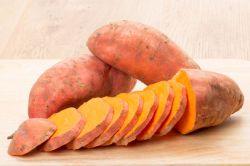 Ubi Jalar, Makanan Sederhana Kaya Manfaat bagi Kesehatan