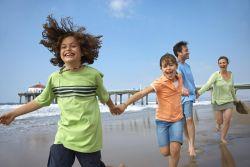 Manfaat Rekreasi Keluarga