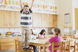 Tips Mendidik Buah Hati Agar Tidak Menjadi Anak yang Nakal