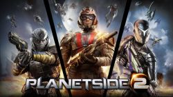 Update Planetside 2 Hadirkan Perombakan Amerish Continent