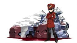 Anime Rebuild of Evangelion Hadir di Game Mobile Puzzle dan Dragons