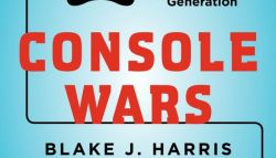 Sony Konfirmasi Sedang Membuat Console Wars Movie