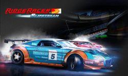 Ridge Racer Slipstream Sudah Tersedia di Google Play Store
