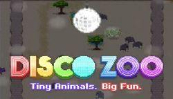 Nimblebit dan Milkbag Games Umumkan Tanggal Rilis Game Mobile Disco Zoo